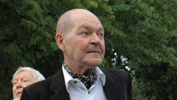 Актер Алексей Жарков. Архивное фото