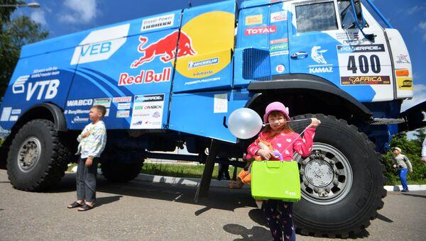 Благотворительная программа ВТБ Мир без слез снова приехала в Казань