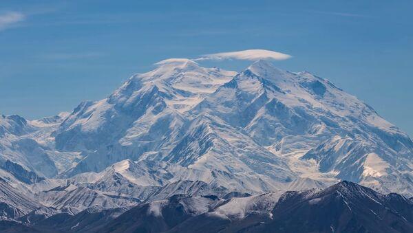 Добро пожаловать на Аляску