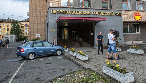 Избрание меры пресечения задержанным по делу о гибели детей в Карелии