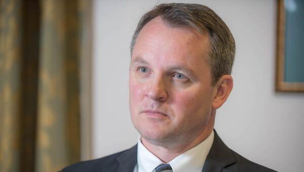 Президент фармацевтического подразделения Abbott Майкл Вормут