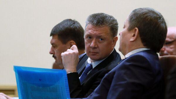 Президент Всероссийской федерации легкой атлетики Дмитрий Шляхтин. Архивное фото