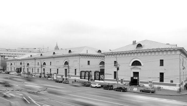 Музей Москвы. Архив