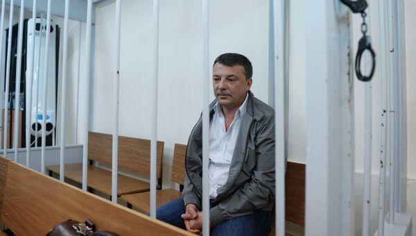 Михаил Максименко. Архивное фото