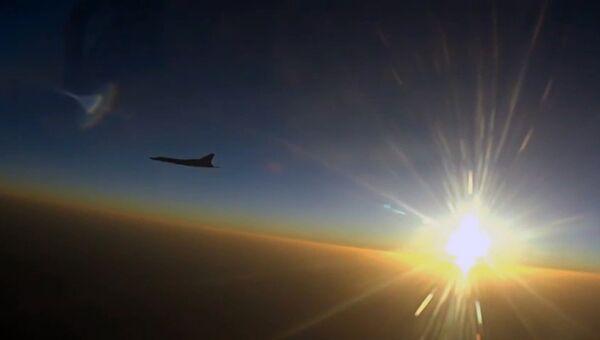 Авиаудары ВКС по объектам ИГ в Сирии