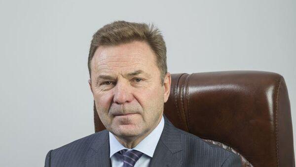 Директор по государственным поставкам и военно-техническому сотрудничеству холдинга Вертолеты России Владислав Савельев