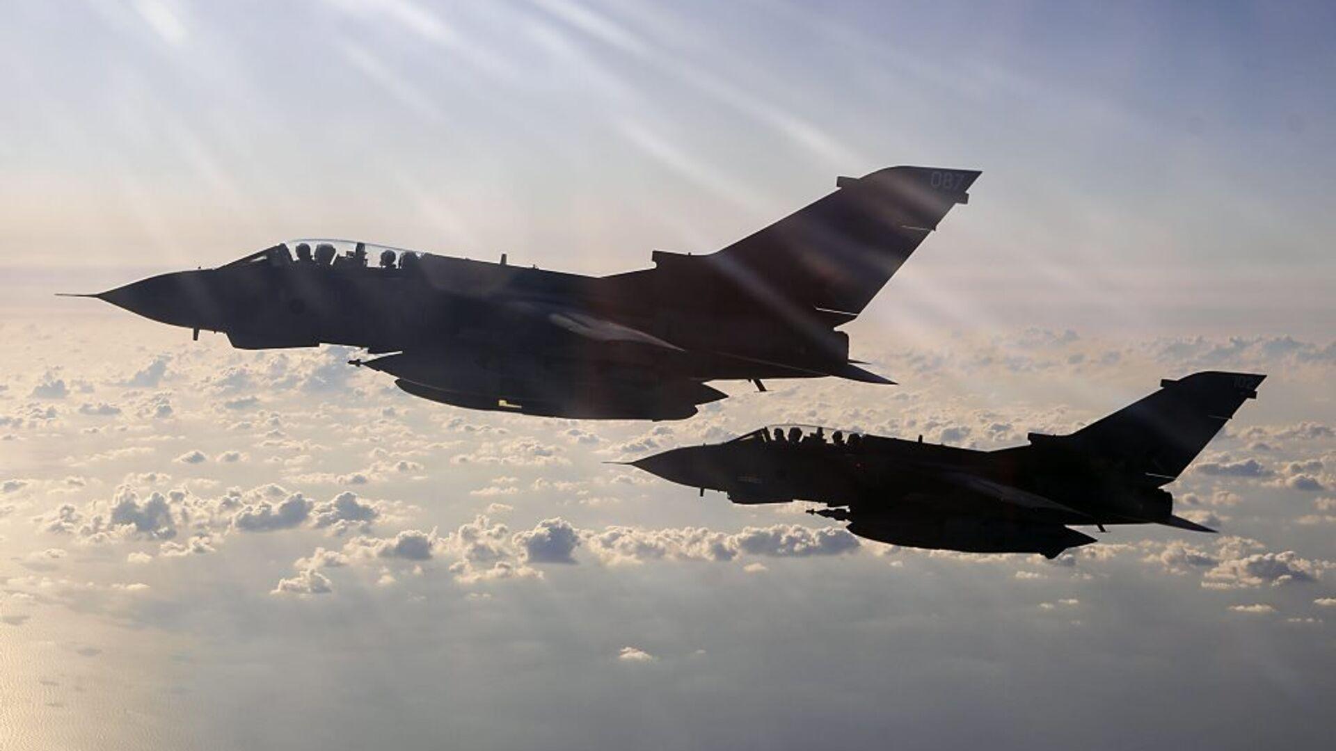 В Лондоне заявили о готовности нанести новые авиаудары по Афганистану
