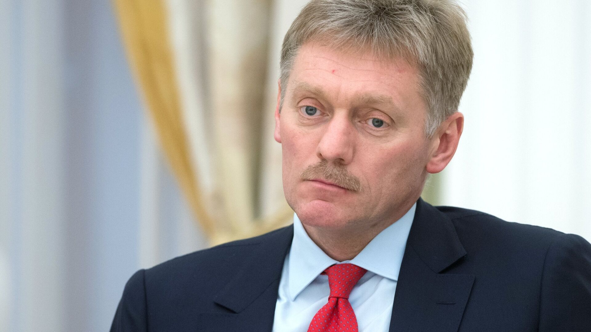 В Кремле прокомментировали новые санкции США