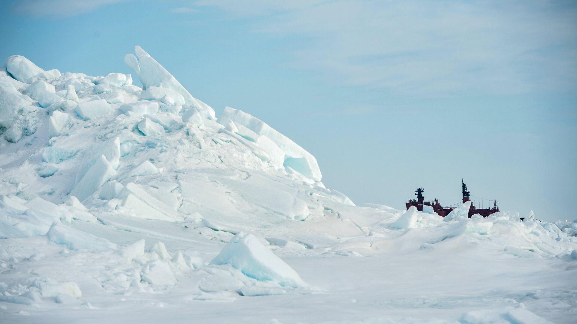 Правительство утвердило новую программу развития Арктики