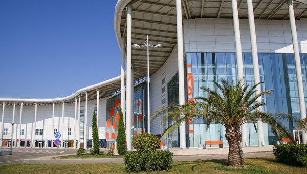 Образовательный центр Сириус