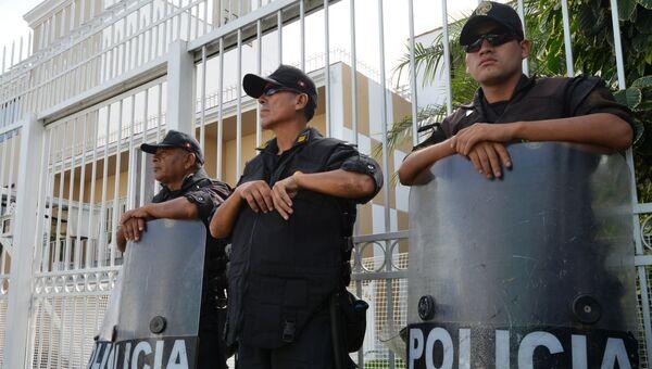 Соратник Пабло Эскобара сбежал из тюрьмы
