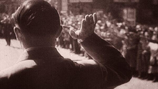 Путь на эшафот. Акт возмездия – Нюрнбергский трибунал в архивных кадрах