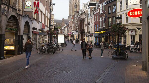 Нидерланды. Архивное фото