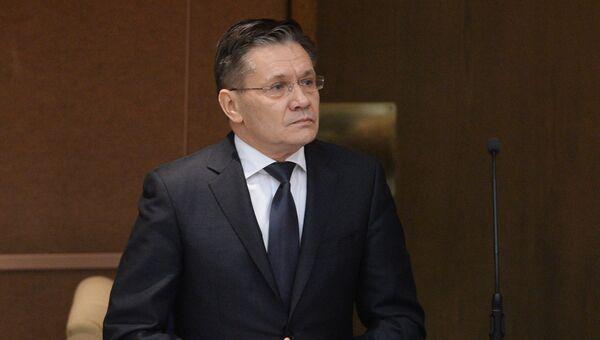 Алексей Лихачев. Архивное фото