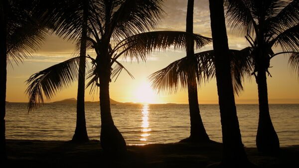 Микронезия. Архивное фото