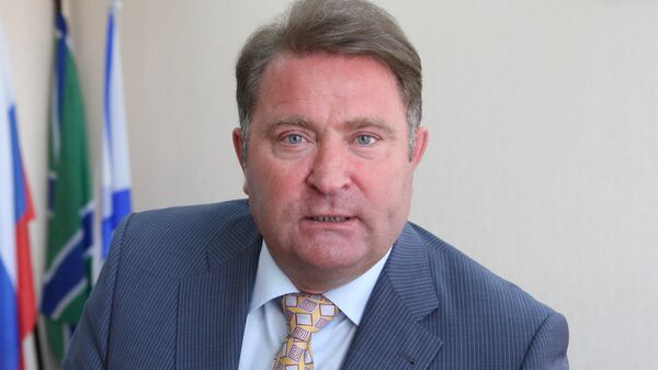 Председатель Движения поддержки флота Михаил Ненашев