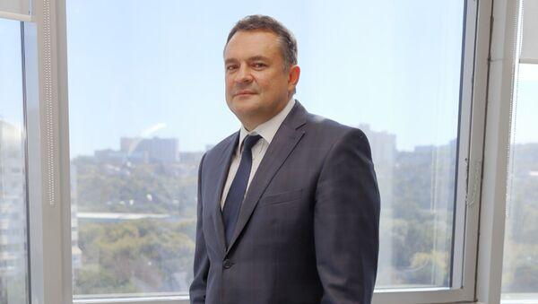 Глава ВТБ в Белгородской области Алексей Ноздрин