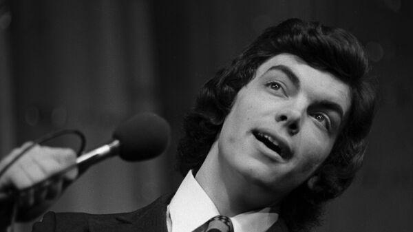Умер Сергей Захаров: причина смерти, что случилось, новости сегодня