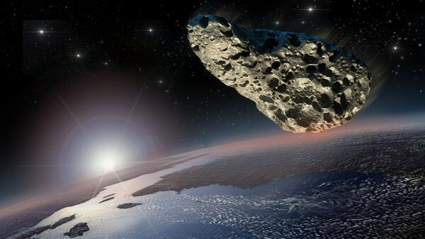 В Японии разрабатывают спутник для уничтожения космического мусора