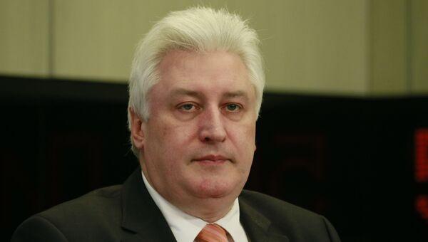 Игорь Коротченко, архивное фото