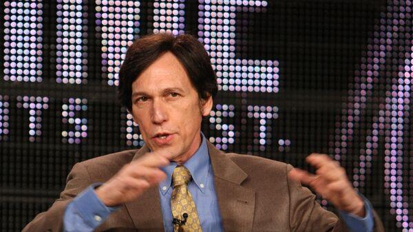 Профессор истории Американского университета в Вашингтоне, директор Института ядерных исследований Питер Кузник