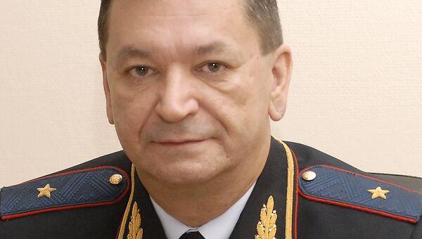 Александр Прокопчук. Архивное фото