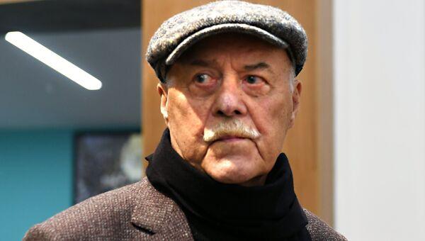 Станислав Говорухин. Архивное фото