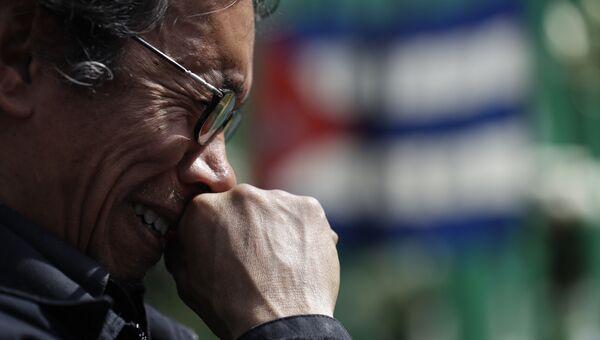 Жители Мексики прощаются с Фиделем Кастро