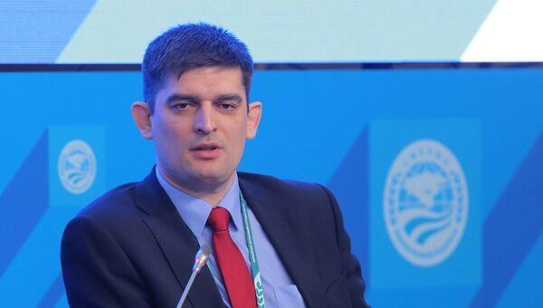 Сергей Чуев. Архивное фото