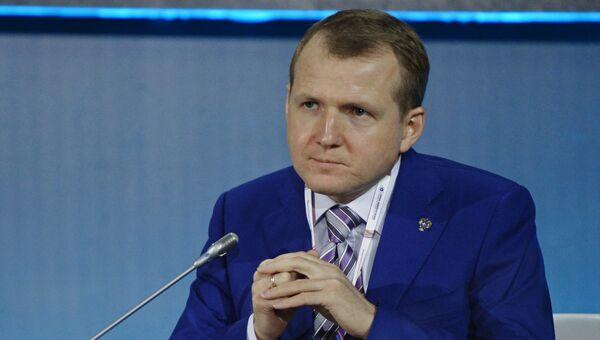 Николай Асаул. Архивное фото