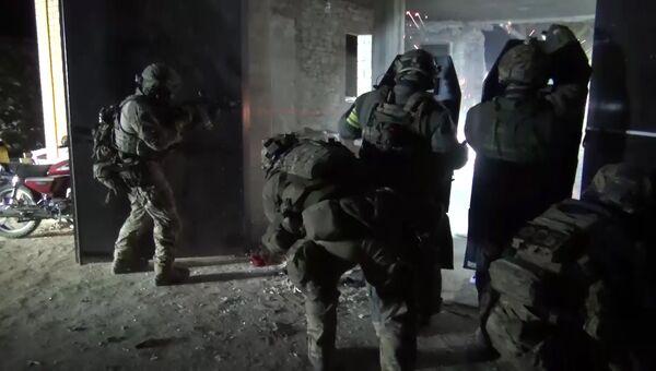 В пригороде Махачкалы уничтожен главарь дагестанского бандподполья Рустам Асельдеров
