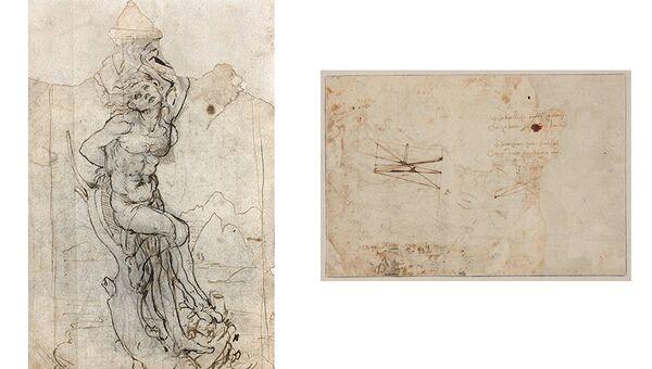 Изображение святого Себастьяна, привязанного к дереву