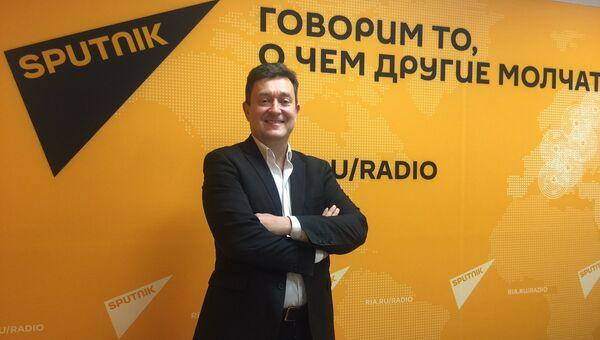 Иван Коновалов, начальник сектора военной политики и экономики Российского института стратегических исследований (РИСИ)