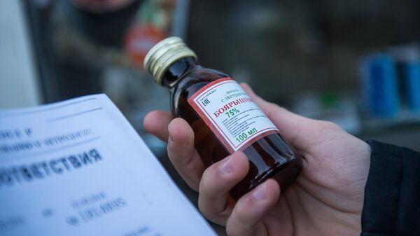 Россияне стали больше умирать от алкоголя и меньше погибать в ДТП