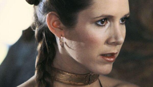 Кадр из фильма Звёздные войны. Эпизод 6: Возвращение джедая (1983)