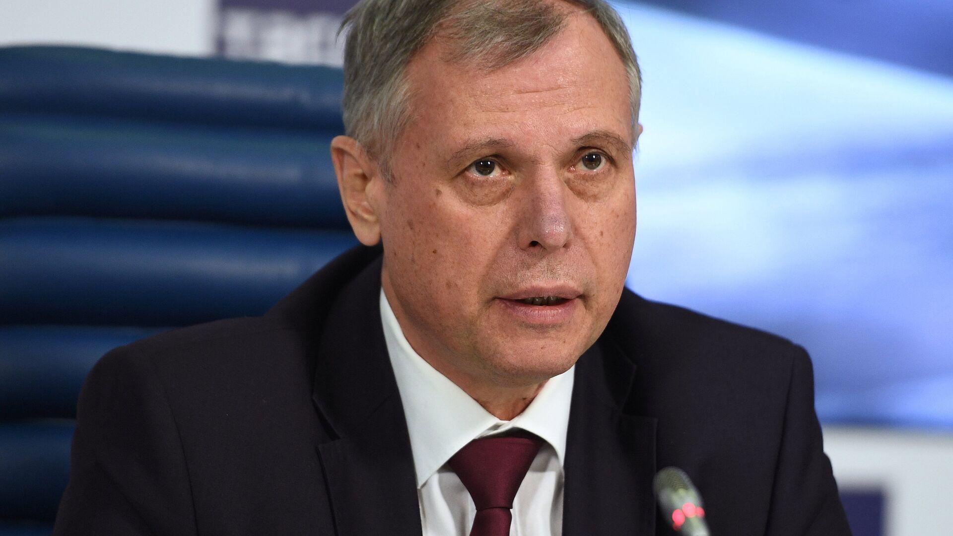 Путин назначил врио главы МЧС генерал-полковника Чуприяна