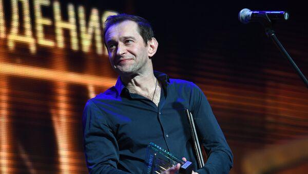Актер Константин Хабенский. Архивное фото