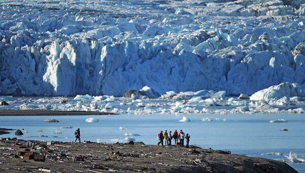 Национальный парк Русская Арктика посетили граждане 41 страны