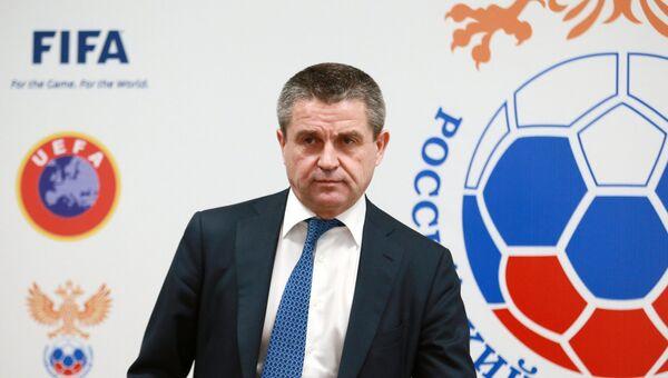 Официальный представитель СК РФ Владимир Маркин. Архивное фото