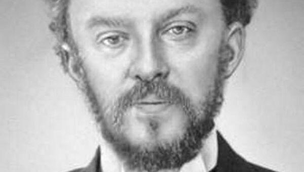 Революционер, экономист, публицист Николай Николаевич Суханов. Архив
