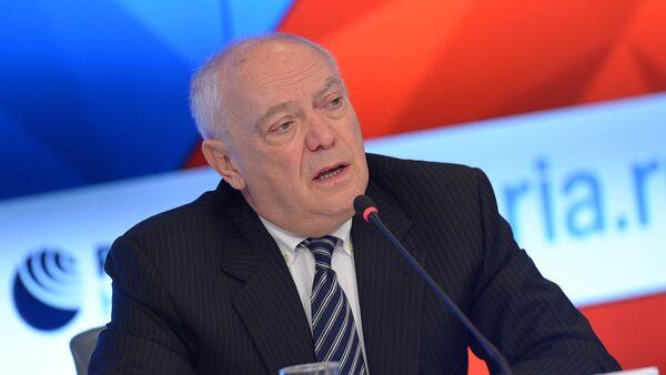 Александр Румянцев:  В будущем рак будет побежден