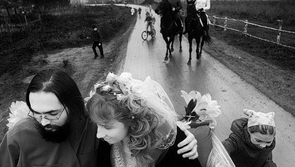 Isle of Salvation фотографа Francesco Comello занявшего третье место в категории Повседневная жизнь в фотоконкурсе World Press Photo