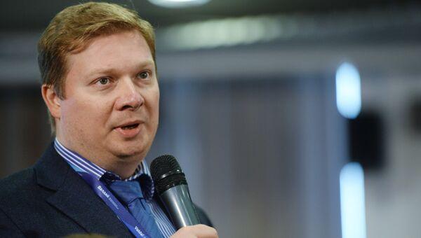 Дмитрий Суслов. Архивное фото