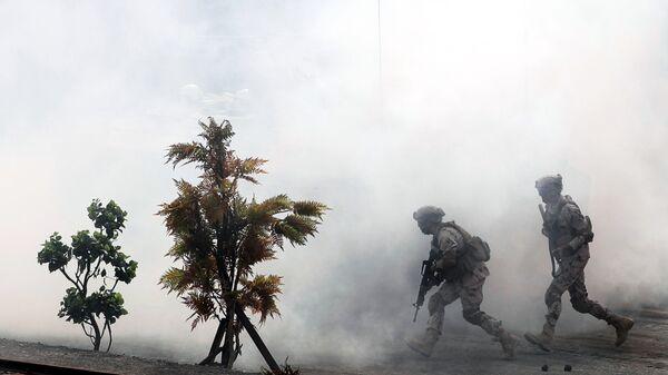 Вооруженные силы ОАЭ