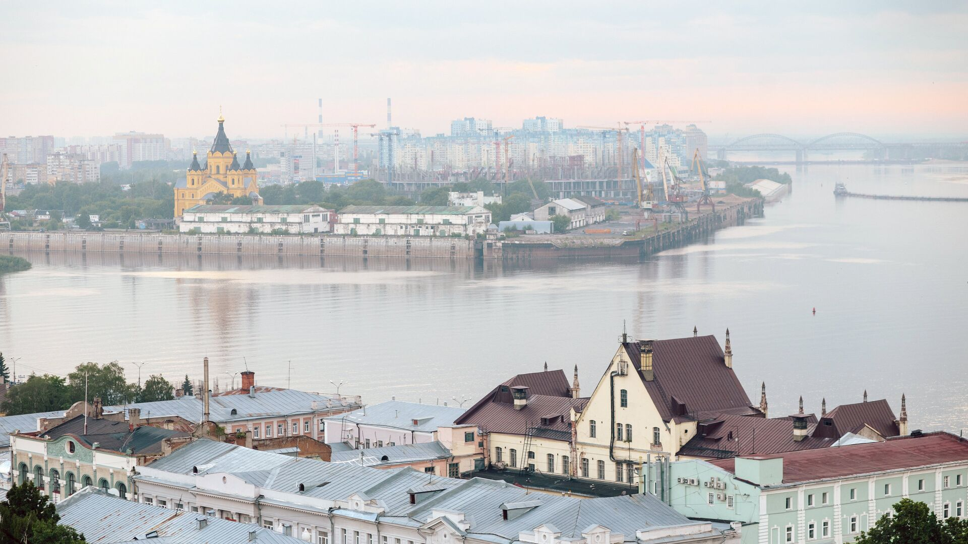 """В Нижегородской области заработала платформа """"АПК-навигатор"""""""