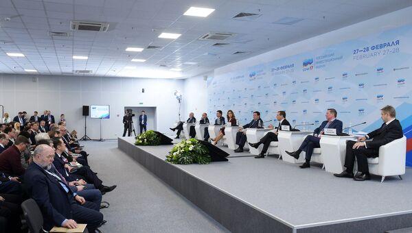 Медведев заявил, что тема зеленой экономики переместилась в бизнес