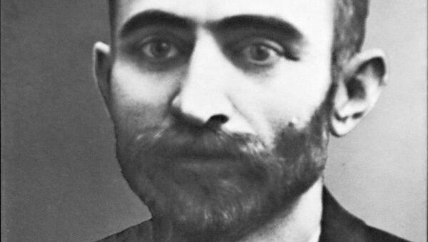 Николай Семёнович Чхеидзе