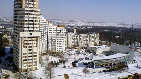 Ворота Кишинева, Республика Молдова