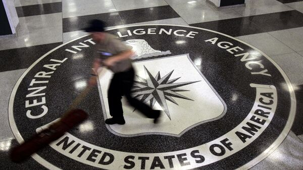 Штаб-квартира ЦРУ в Лэнгли, штат Вирджиния. Архивное фото
