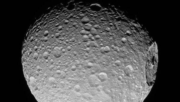 Гершель - кратер на Мимасе, спутнике Сатурна